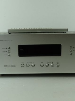 LUXMAN LR6500 ampli AV 6.1 avec telecommande