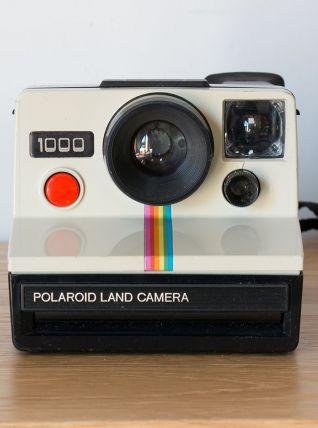 Polaroid Land Camera 1000