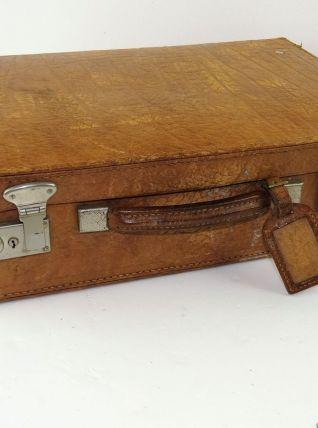 valise cuir OXFORD suisse
