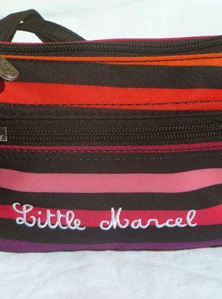 Pochette Little Marcel