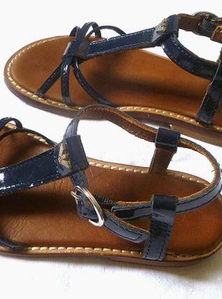 Sandales, Nu-pieds Armani pointure 29