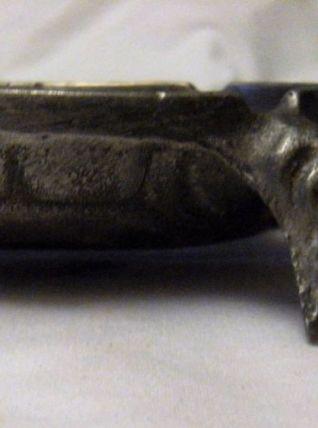 Bonbonnière ,vide poche ,cendrier en forme tortue
