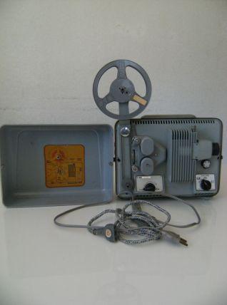 Projecteur Film 8mm CINE GEL G8