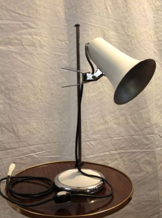 Lampe de bureau articulée – année 70