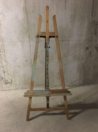 Chevalet de peintre