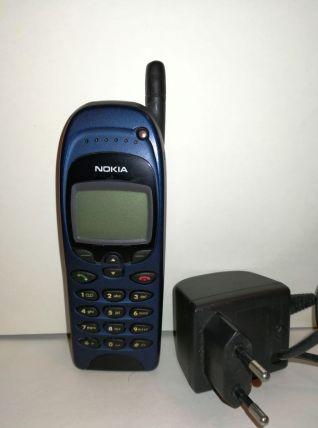Téléphone GSM Vintage Nokia 6150