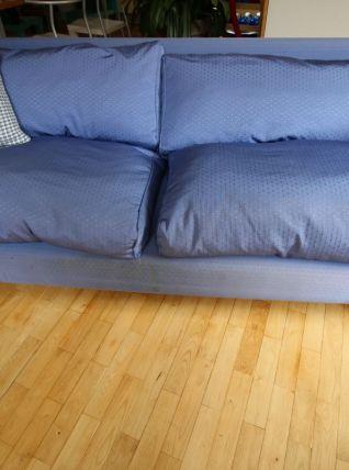 Canapé 3 places