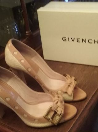 escarpins Givenchy
