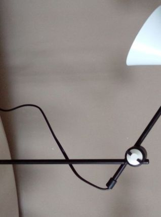 Lampe vintage italienne