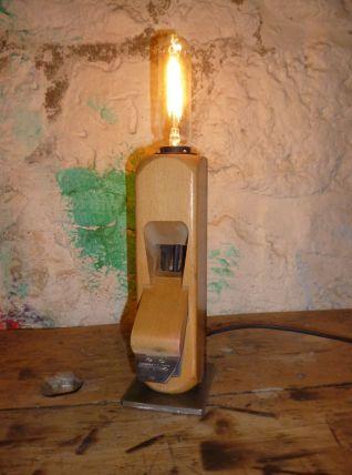 LAMPE INDUSTRIELLE - LE RABOT - GOLDENBERG -