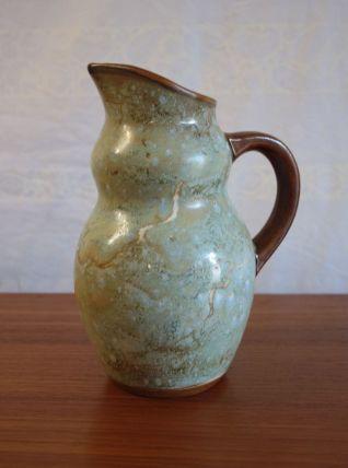Pichet céramique de Pierrefonds N°638