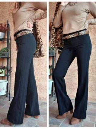 Pantalon Chic Vintage Shana