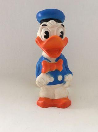 Donald Duck figurine Combex plastique pouet pouet
