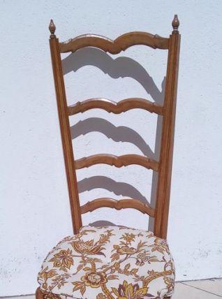 Chaise à nourrice