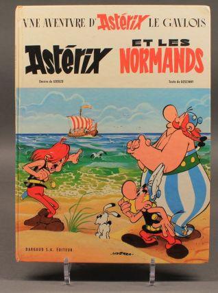Astérix et les normands  - 1966