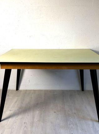 Table vintage 60's