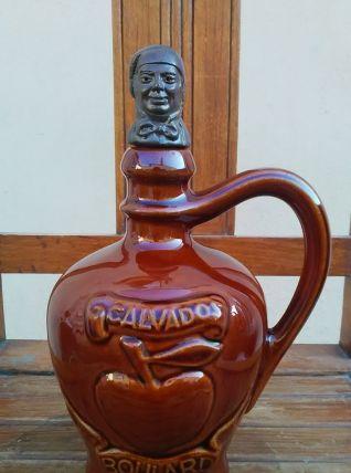 "Carafe Calvados ""Le boulard"""