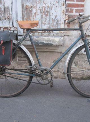 ancien vélo Rene-LE-GREVES année 40