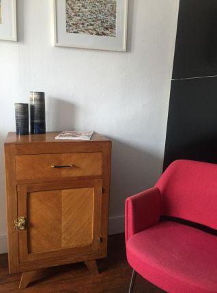 Tres beau meuble de rangement vintage annees 50
