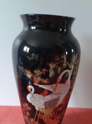 Vase décor exclusif