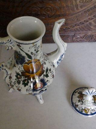 Carafe céramique 35 cm Bon état