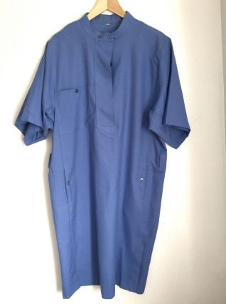Robe vintage marque Newman Taille 48