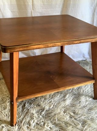 Table basse – années 50