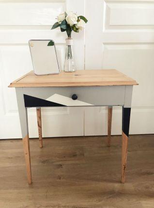 Table d'appoint bohème