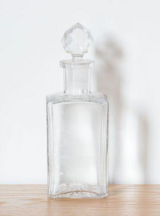 Flacon en verre
