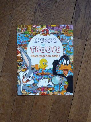 Cherche et Trouve Titi et Tous Ses Amis- LLC