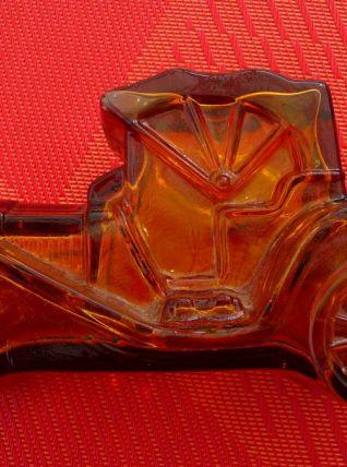 Ancien flacon de parfum