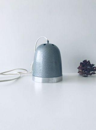 Baladeuse industrielle, luminaire spot vintage