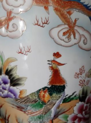 grand vase balustre