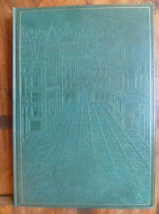 Merveilleuse Venise, Préface René Huyghe + Lettre tapuscrite