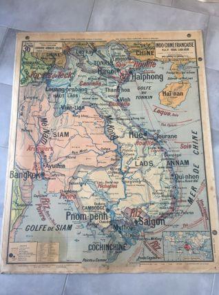 Carte scolaire Vidal Lablache n°36