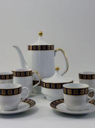 Service à café vintage SCHUMANN ARZBERG BAVARIA