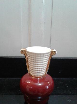 Vase vintage belge.