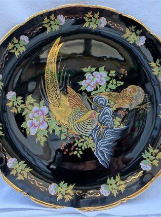 Assiette décorative Manousakis Keramik