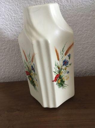 Vase porcelaine Chauvigny
