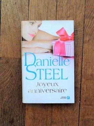 Joyeux Anniversaire- Danielle Steel- Editions De La Cité