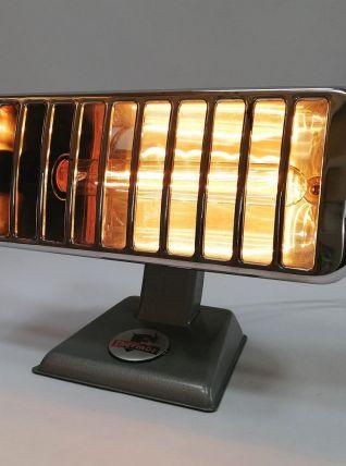 "Lampe vintage, lampe industrielle - ""Little Thermor"""