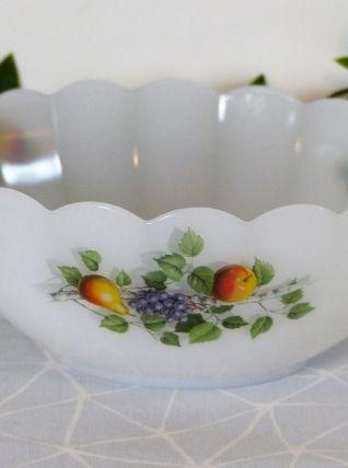 "Saladier ""Fruits de France"" Arcopal"