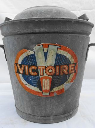 Mini lessiveuse Victoire 00