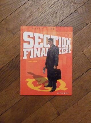 Section Financière- Tome 1- Corruption- Malka Richard