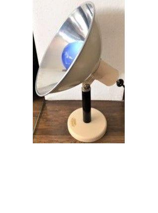 Lampe vintage OSRAM G101-1930
