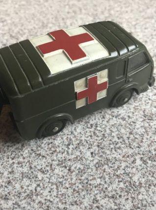 Ambulance Dinky Toys