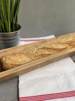 Ancien moule de boulanger
