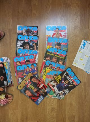 Onze mondial Magazine 1991 - 1994