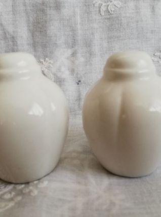 Salière et poivrière céramique Movitex