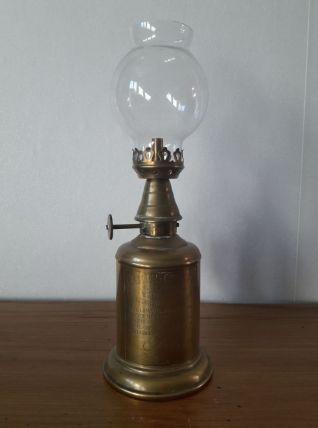 Lampe Olympe